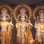 Lord Ram family